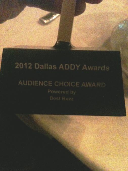 People's Choice Award, Powered by BestBuzz!