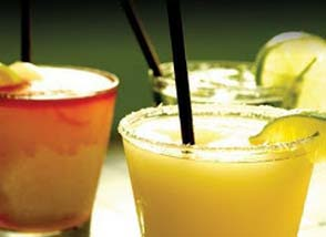 Gloria's have locations all over Texas for your to enjoy National Margarita Day #MargaritaBuzz