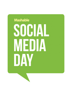 Celebrate Social Media Day 2013 in Dallas and promote your event using QR Codes
