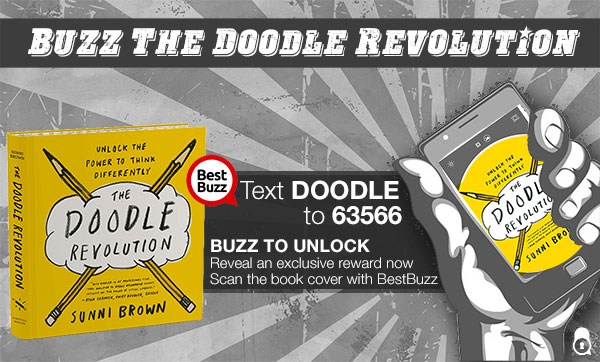 Are you ready for the Doodle Revolution?