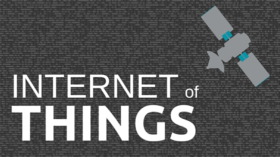 Retail IoT Technology Spend to Hit $2.5 Billion by 2020