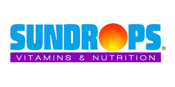 BestBuzz | Dallas Digital Marketing Agency | Clients | SunDrops Vitamins & Nutrition