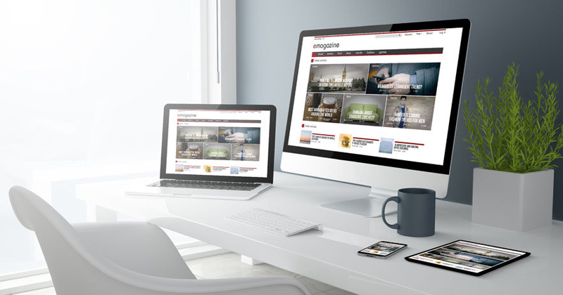 8 Signs You're Overdue for a Website Redesign | Blog | BestBuzz
